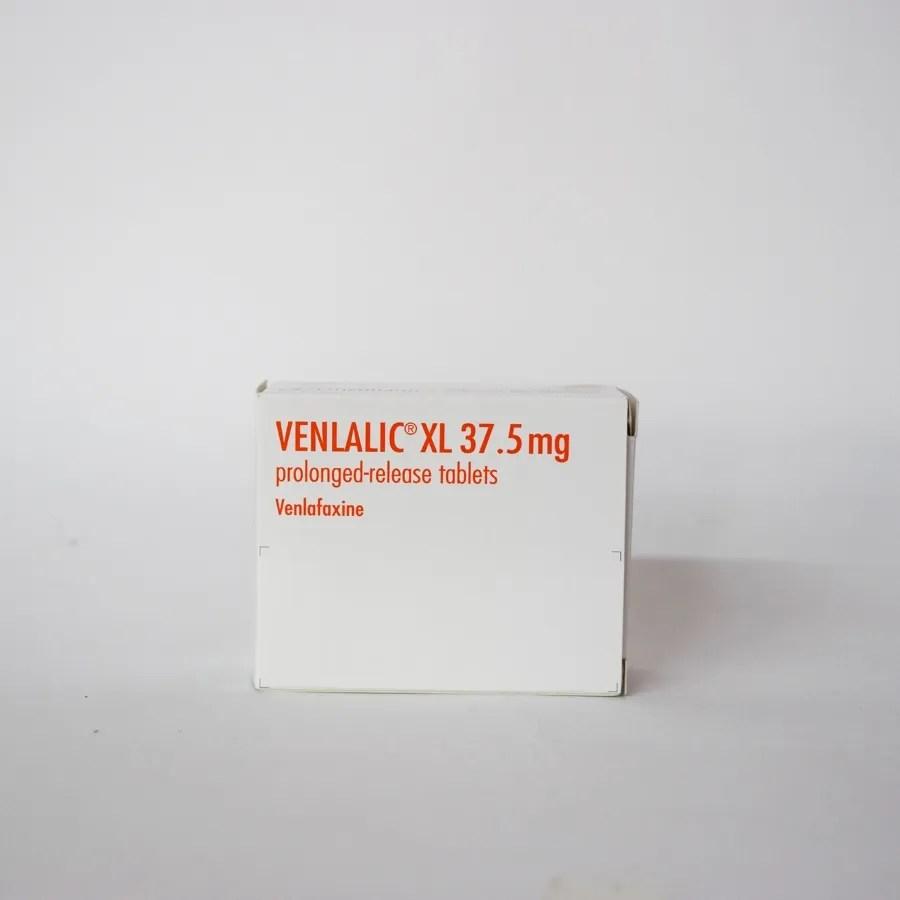 VENLALIC XL TABS 37.5MG 30 - Ashtons Hospital Pharmacy ...