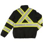 sj27-black-b-tough-duck-mens-reversible-safety-jacket-black-back