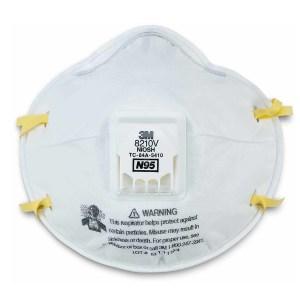 9210V N95 Mask