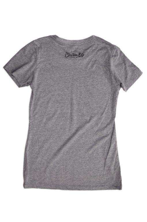 Fresh tshirt, woman's vintage graphic tees