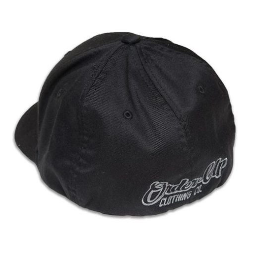 Order Up Icon Back Hats