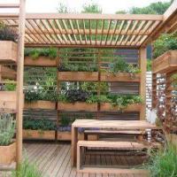 Votre propre jardin de ville
