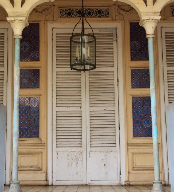 Architecture – Décors et façades aux Antilles