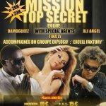 Missio Top Secret