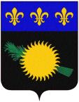 Blason_-_Guadeloupe