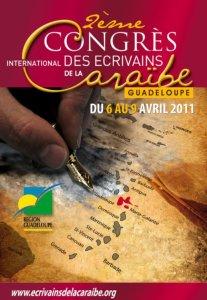 Congrès international des Ecrivains de la Caraïbe 2011