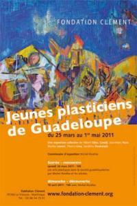 Jeunes Plasticiens de Guadeloupe