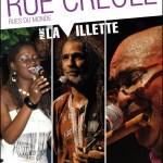 Rue Creole