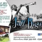 Jazz-Biguine au Gite des Mamelles