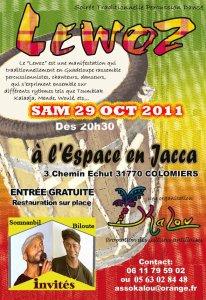Lewoz Toulouse