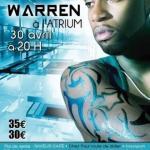 Warren - Atrium