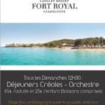Hotel Fort Royal
