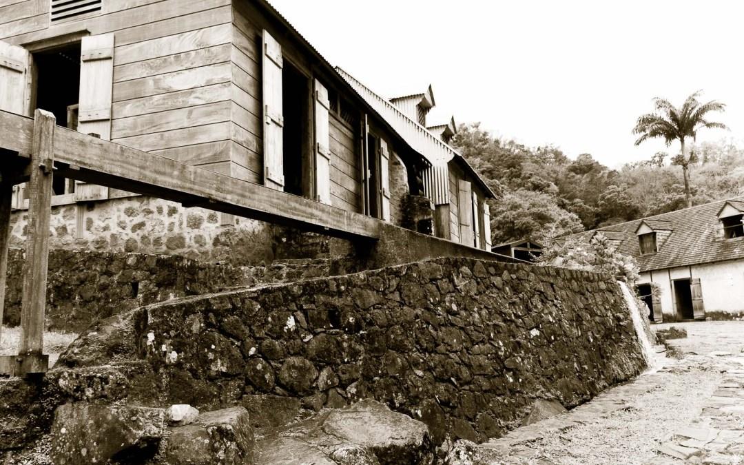 La Grivelière, une habitation chargée d'histoire