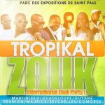 Tropical Zouk 2012