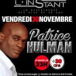 Patrice Hulman
