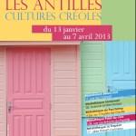 les Antilles Cultures Creoles