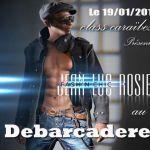 Jean-Luc Rosier - Débarcadère