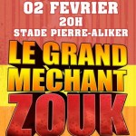 Grand Méchant zouk 2013 - Martinique