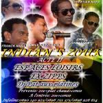 Indian's Zouk
