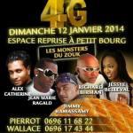 4G-Galette