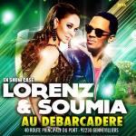 Soumia - Lorenz - Debarcadere
