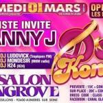 Fanny J - Salon Mangrove