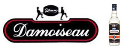 Logo Damoiseau