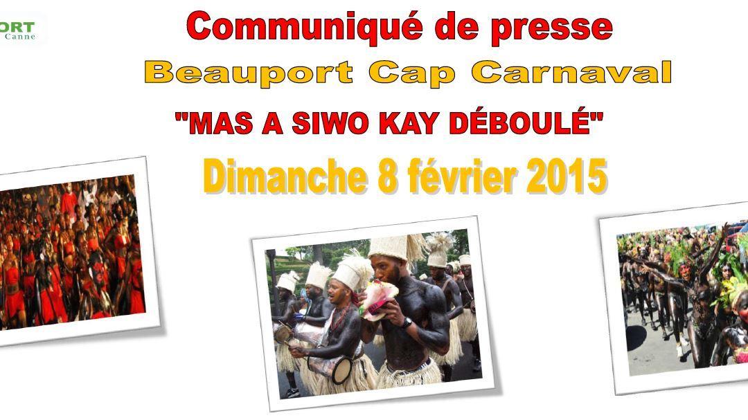 Beauport Cap Carnaval