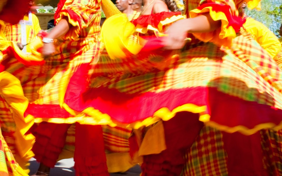 Carnaval 2015 de Guadeloupe – Programme