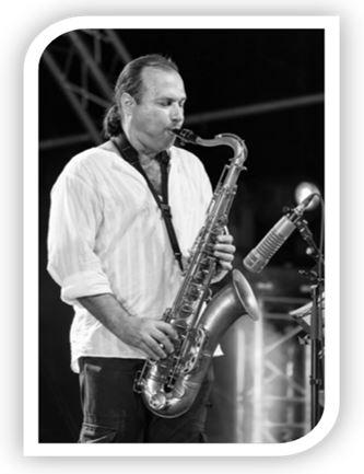 Biguine Jazz à Beauport le pays de la canne