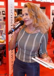 Suzanne Dracius