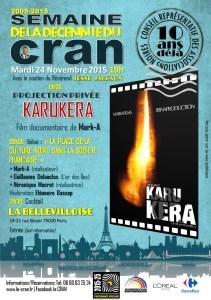 Projection-Karukera
