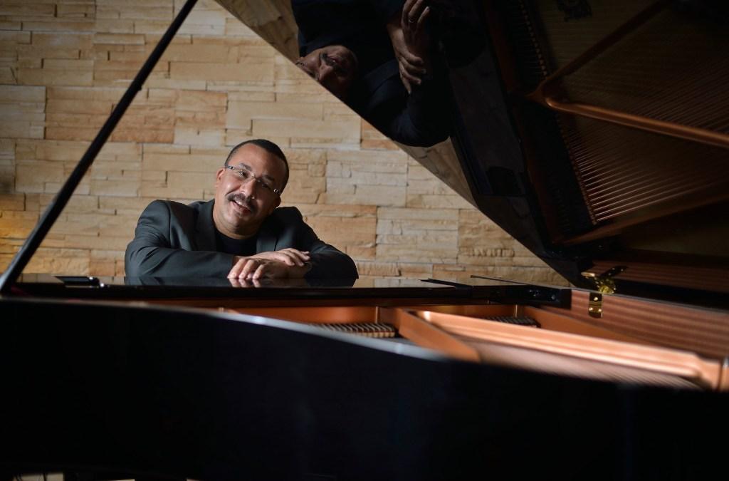Thierry Vaton, le musicien incontournable
