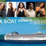 zoukboat