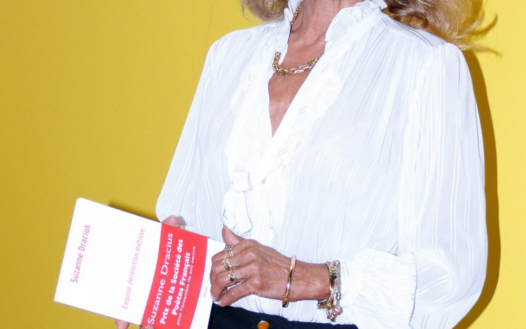 Interview Dé mó, kat pawol –Suzanne Dracius –CHANTÉ NWEL, NOËL CRÉOLE