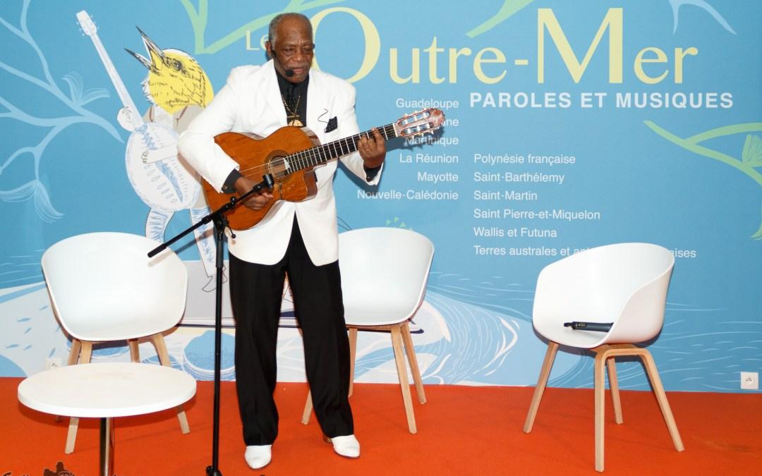 Etienne Lavital «Tinou» – la musique et l'écriture