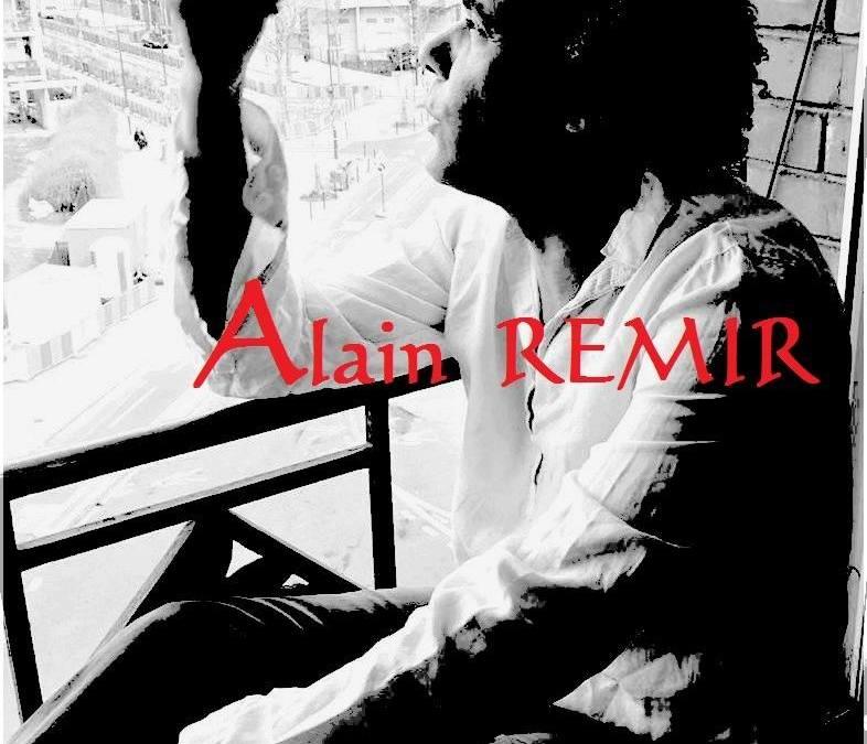 Interview Dé mó, kat pawol – Alain Rémir