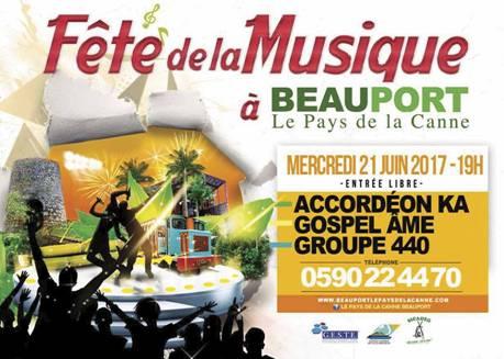Fête de la Musique – Beauport