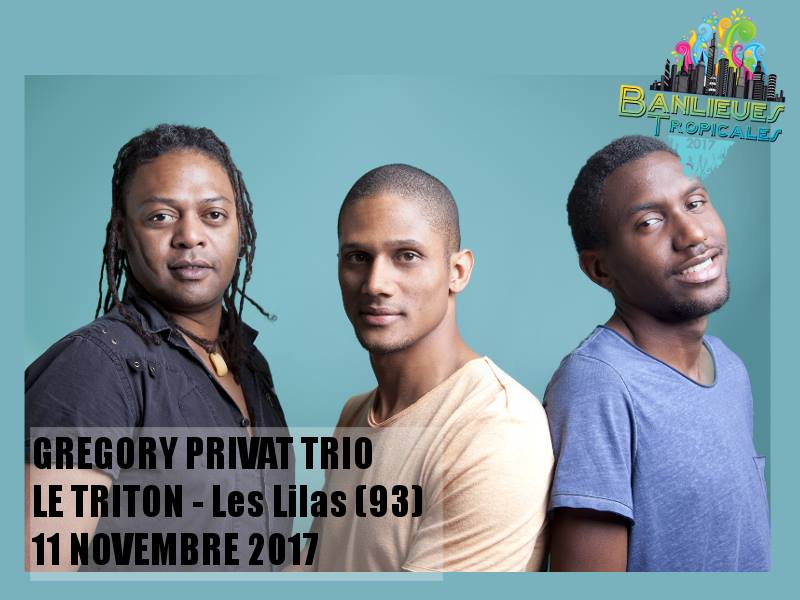 Grégory Privat – Concert Family Tree