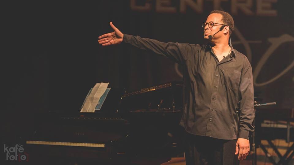 Concert – Urbain Rinaldo à la Buissonnière