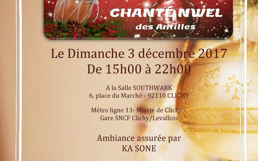Noël – Chanté Nwel des Antilles