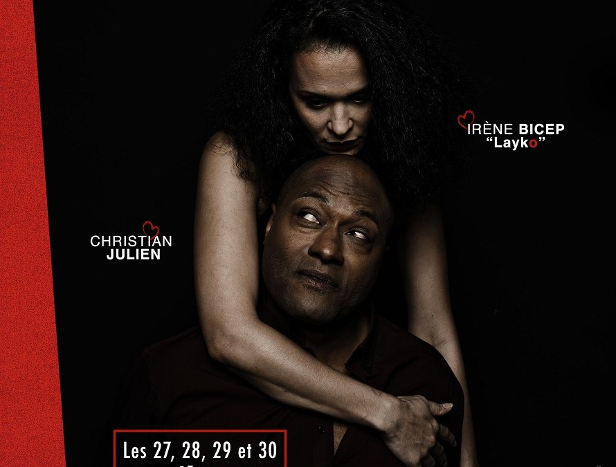 Theatre – Guadeloupe – Bodlanmou pa lwen