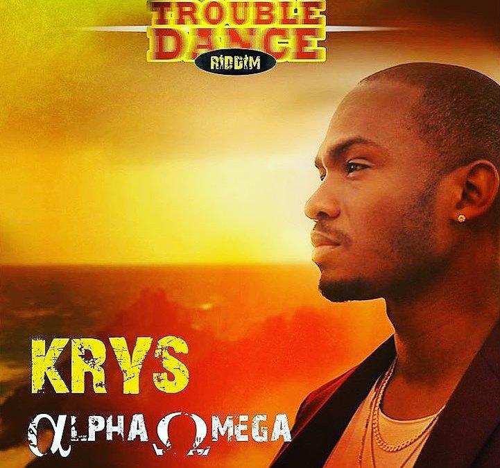 Single – Alpha Omega – Krys