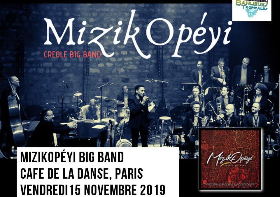 Concert – Mizikopéyi