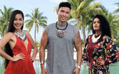 Eurovision – AMUI remporte la 3eme place dans le cœur du public