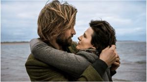 Idealistiske, lidenskabelige Binoche og jordnære Coster-Waldau er et umage par.
