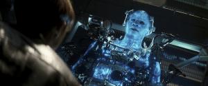 Jamie Foxx's karakter, Max Dillon, bliver forvandlet til den elektriske superskurk Electro.