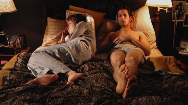 Hvad kan man tillade sig at gøre, når ens kæreste får AIDS? (Foto: HBO)