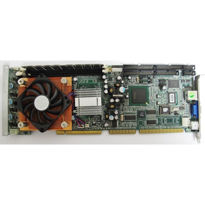 SBC81202 CPU Card Intel 865G+ICH5 Chipset. VGA and LAN - Ordi Spare