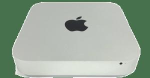 Réparation ordinateur Mac Mini d'Apple Marseille castelanne marseille